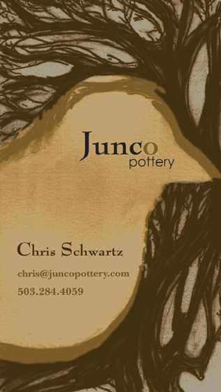 Junco Pottery